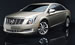 The Stunning modern luxury| 2015 Cadillac XTS