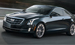 The drive designed Cadillac ATS 2015