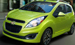 2015 Chevrolet Spark, the perfect city car.