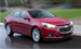 The 2015 Chevrolet Malibu, a comfortable and thrilling ride