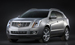 Check out the 2015 Cadillac SRX