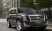 the 2015 Cadillac Escalade is just perfect