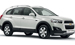 Did you meet the Chevrolet Captiva