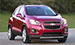 Things You Need To Know About the 2015 Chevrolet Trax