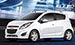 Own the city in the small car, Chevrolet SPARK