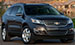 Chevrolet Traverse is a crossover that has it all