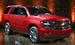 Chevrolet Tahoe 2016 the symbol of confidence