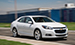 The 2016 Chevrolet Malibu innovative in every way
