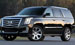 Welcome to the Cadillac of Escalades 2016