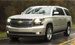 The 2016 Chevrolet Suburban an American original
