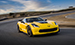 Know More about the Dramatic Exterior Design for the 2016 Corvette Z06