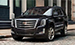 2016 ESCALADE: Crown Jewel, Cut And Crafted to Form