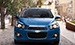 The 2016 Chevrolet Sonic: A Feast For The Eyes