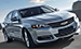 ​Chevrolet Impala 2016 Offers Premium Features and Nothing Less