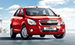 2016 Chevrolet Cobalt: Power Balanced With Performance