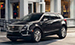 2017 Cadillac XT5: A Smooth Ride That You Control