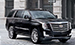 2016 Cadillac Escalade: Head-Up Display