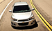 Higher Adrenalin When Driving The 2016 Chevrolet Sonic