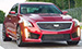 2016 Cadillac CTS-V Sedan: The Thrill Doesn't Stop When You Do