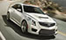 Cadillac ATS-V Coupe: Performance Traction Management