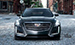 Enjoy Your Surround Vision in the 2016 Cadillac CTS