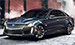 Enjoy Premium Audio in the 2016 Cadillac CTS-V Sedan