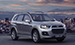 2016 Chevrolet Captiva: Stay Connected To All That Matters​