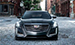 2016 Cadillac CTS: Near-Perfect 50/50 Weight Balance