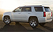 Check Out the Iconic Design of the 2016 Chevrolet Tahoe