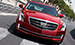 2016 Cadillac ATS Sedan: ​Lightweight Architecture