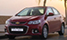 Stay Connected with the 2017 Chevrolet Aveo