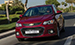 Stay Safe with the 2017 Chevrolet Aveo