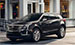 Surround Your Vision With the 2017 Cadillac XT5