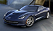 2017 Chevrolet Corvette Stingray: Attractive Exterior Design