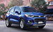 2017 Chevrolet Trax: Beauty On The Inside