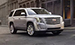 2017 Cadillac Escalade: The Power And The Brains