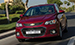 2017 Chevrolet Aveo: Safety That Protects