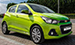 2017 Chevrolet Spark: Phone Integration Technology