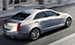 2017 Cadillac ATS Sedan: Safety Cage