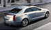 2017 Cadillac ATS Sedan: Smart Power