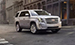 2017 Cadillac Escalade: As intelligent as it is powerful