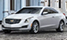 2017 Cadillac ATS Coupe: Smart and Powerful