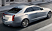 2017 Cadillac ATS Sedan: Powerful Engine for High Performance