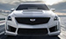 2017 Cadillac CTS-V Sedan: Curated for style, comfort and convenience