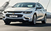 2017 Chevrolet Malibu: Intuitive, intelligent, and inviting