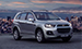 2017 Chevrolet Captiva: The All-Rounder That Lets You Have it All