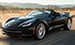 The 2017 Chevrolet Corvette Stingray is engineered to serve the driver
