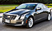 2017 Cadillac ATS Coupe: Protected From All Sides