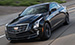 2017 Cadillac ATS Coupe: A Safety Cage to Rely On
