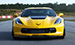 2017 Chevrolet Corvette Z06: Dramatic Design